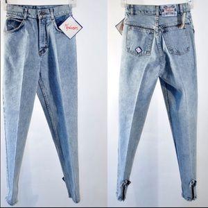 💋 FAB HIGH WAIST girlfriend jeans 💋